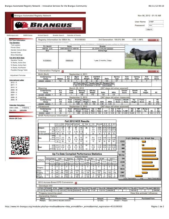 DMR Mainstay 468Y39 R10199303, Rancho El Tarahumar