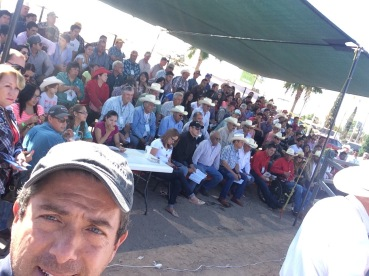 expoagro chihuahua 2015 - 30 de 36
