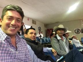 con la mejor representación de los estados de Tabasco y Zacatecas..